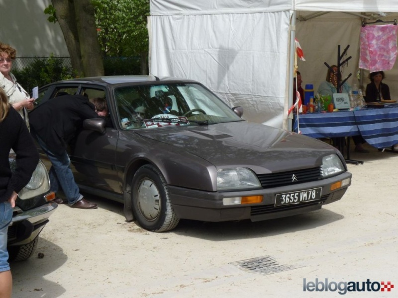 [EXPOSITION] RétroMontesson Rallye33