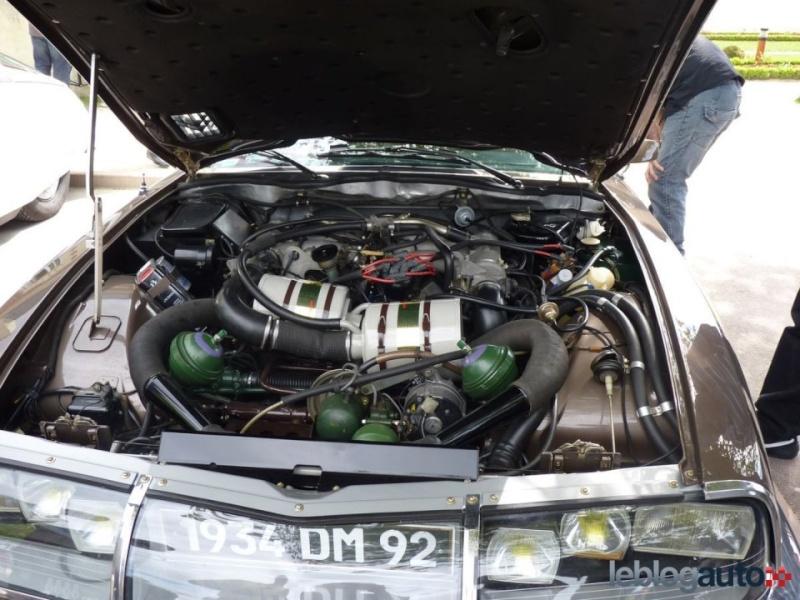 [EXPOSITION] RétroMontesson Rallye35