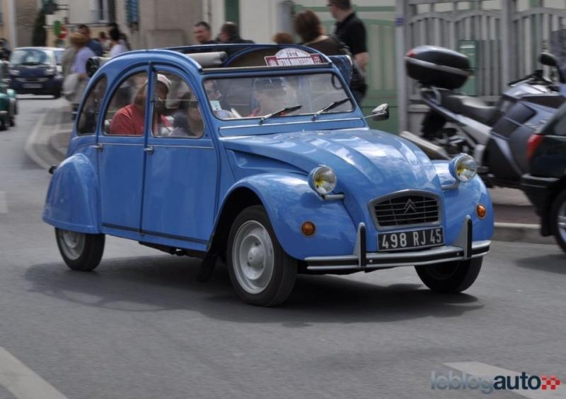 [EXPOSITION] RétroMontesson Rallye48