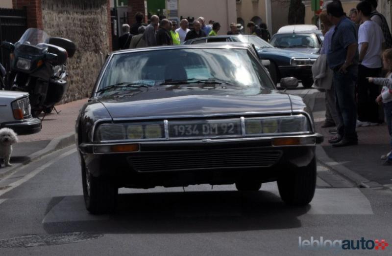 [EXPOSITION] RétroMontesson Rallye49