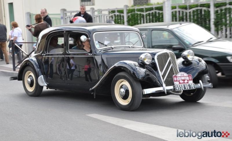 [EXPOSITION] RétroMontesson Rallye53