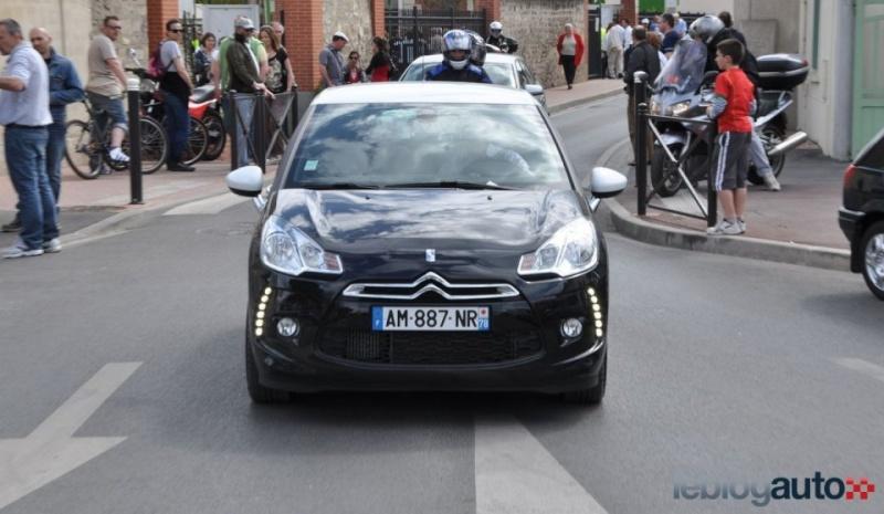 [EXPOSITION] RétroMontesson Rallye61