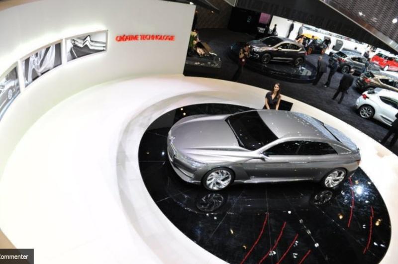 [SALON] GENEVE 2011 - Salon international de l'auto - Page 7 Sans_t46
