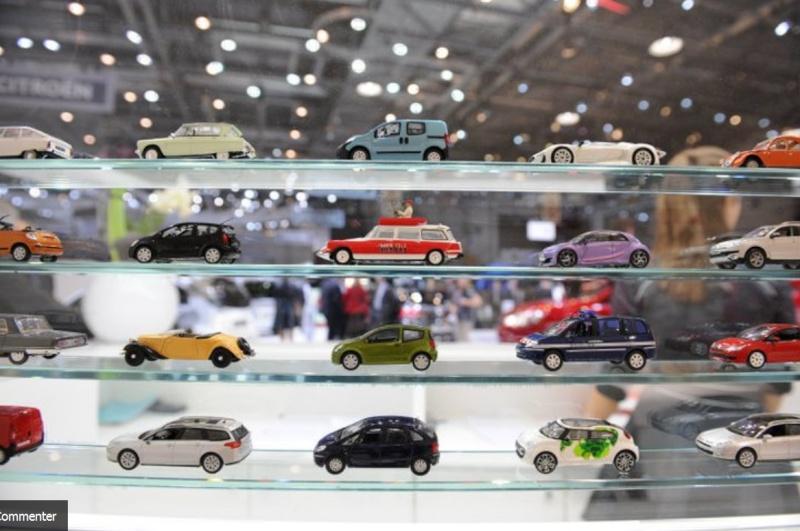[SALON] GENEVE 2011 - Salon international de l'auto - Page 7 Sans_t62