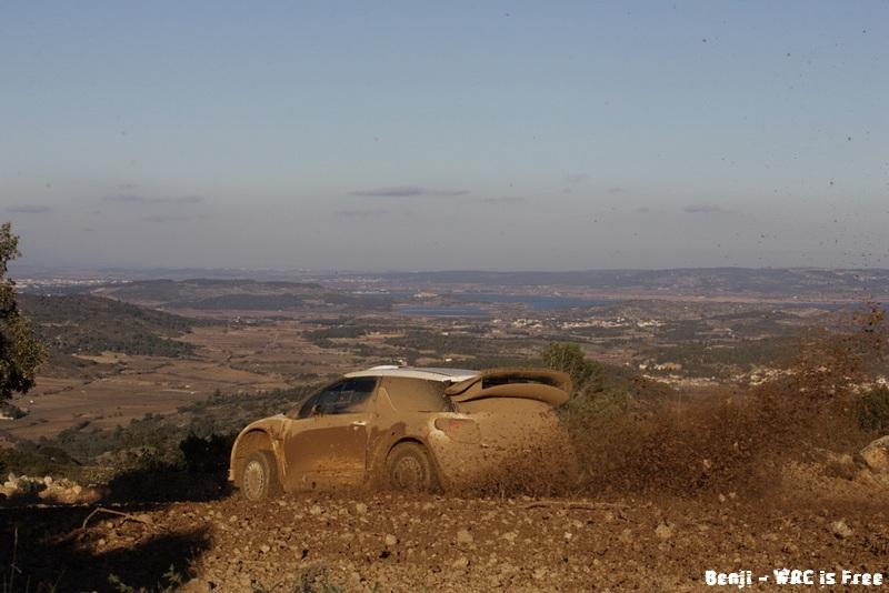 [Sport] DS3 WRC - Page 4 Sordot10