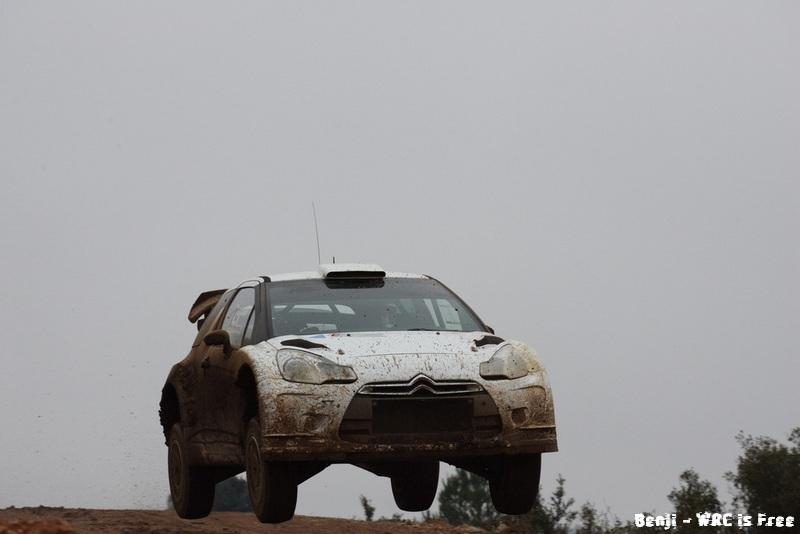 [Sport] DS3 WRC - Page 4 Sordot11