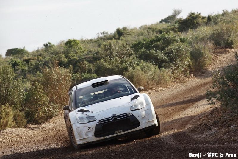 [Sport] DS3 WRC - Page 4 Sordot12