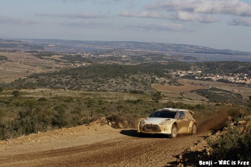 [Sport] DS3 WRC - Page 4 Sordot14