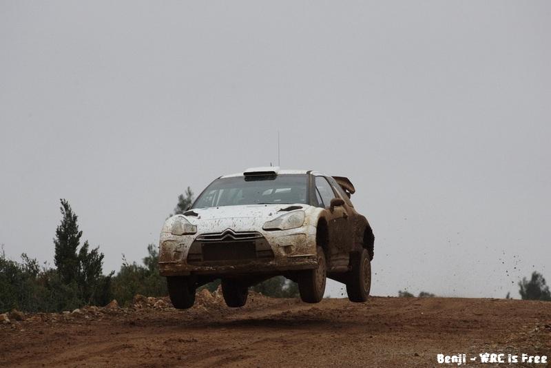 [Sport] DS3 WRC - Page 4 Sordot15