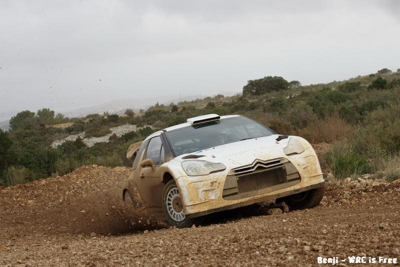 [Sport] DS3 WRC - Page 4 Sordot17