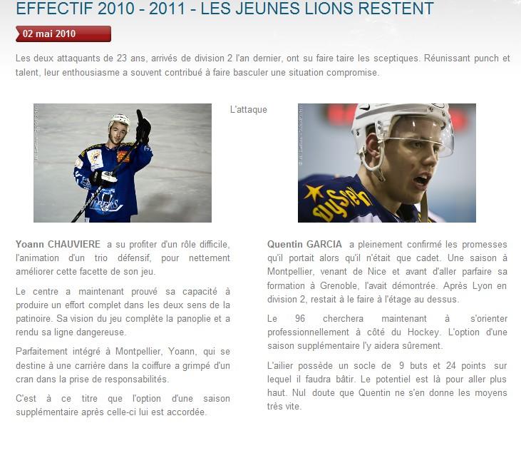 Transferts officiels des Vipers 2010-2011 Lions10