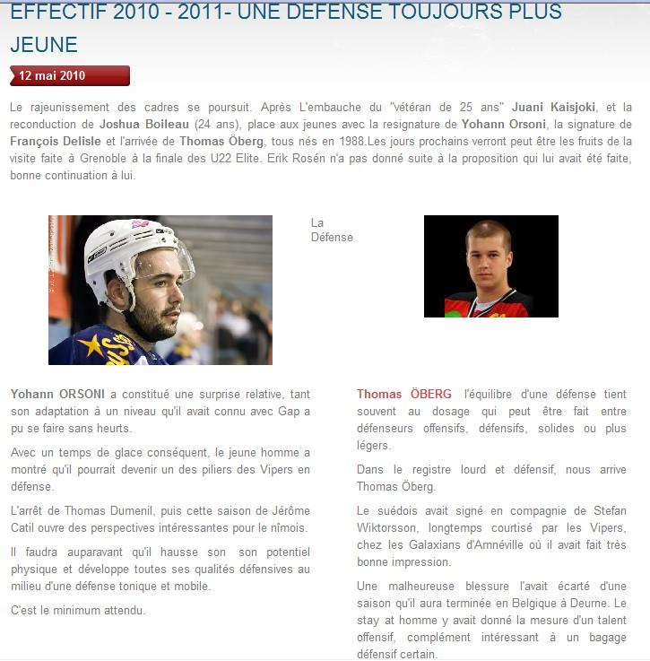 Transferts officiels des Vipers 2010-2011 Orsoni10