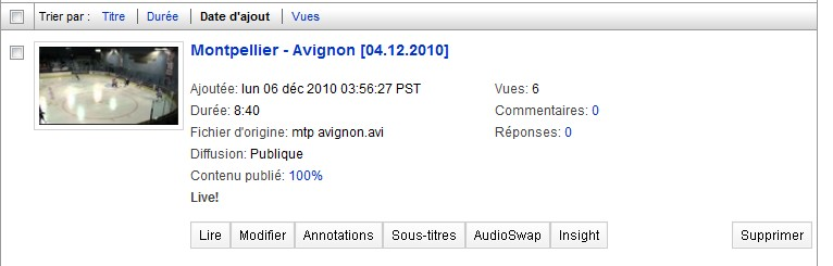 journée 12 Montpellier - Avignon Youtub10