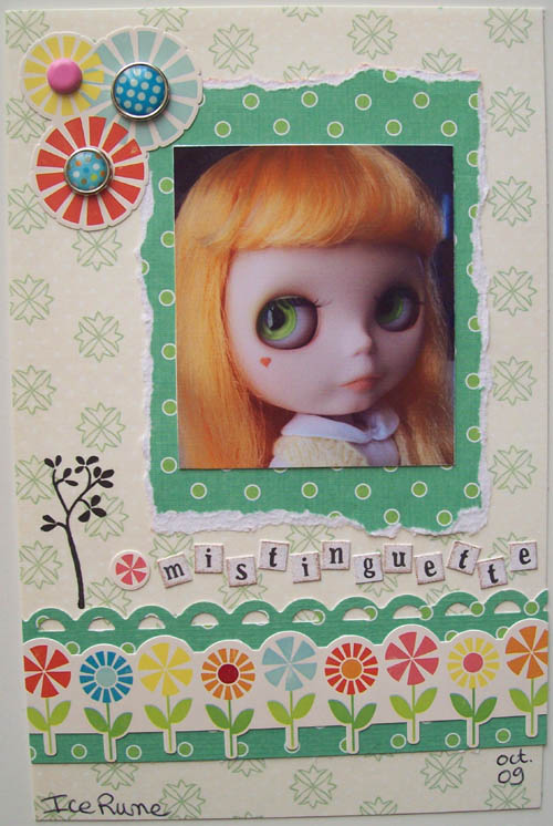 scrap-doll *1 page-1 dessin P5* Photo585