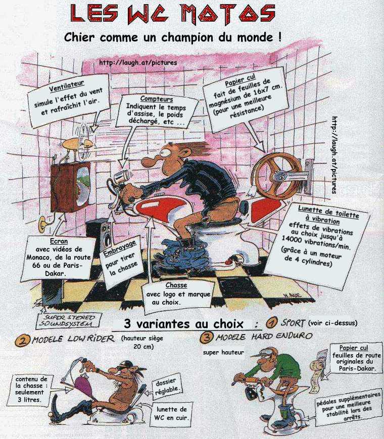 Photos et dessins rigolots. - Page 3 Humour10