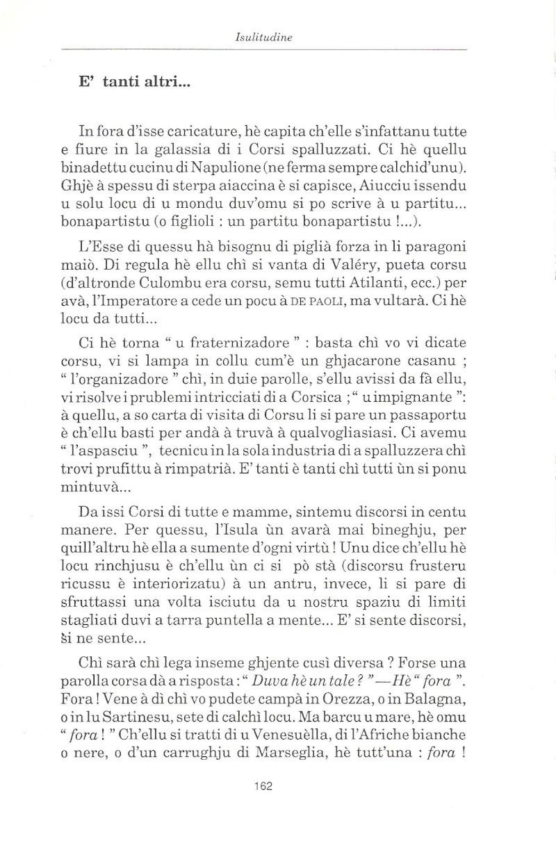Franchi Ghjuvan Ghjaseppiu  Corsan16