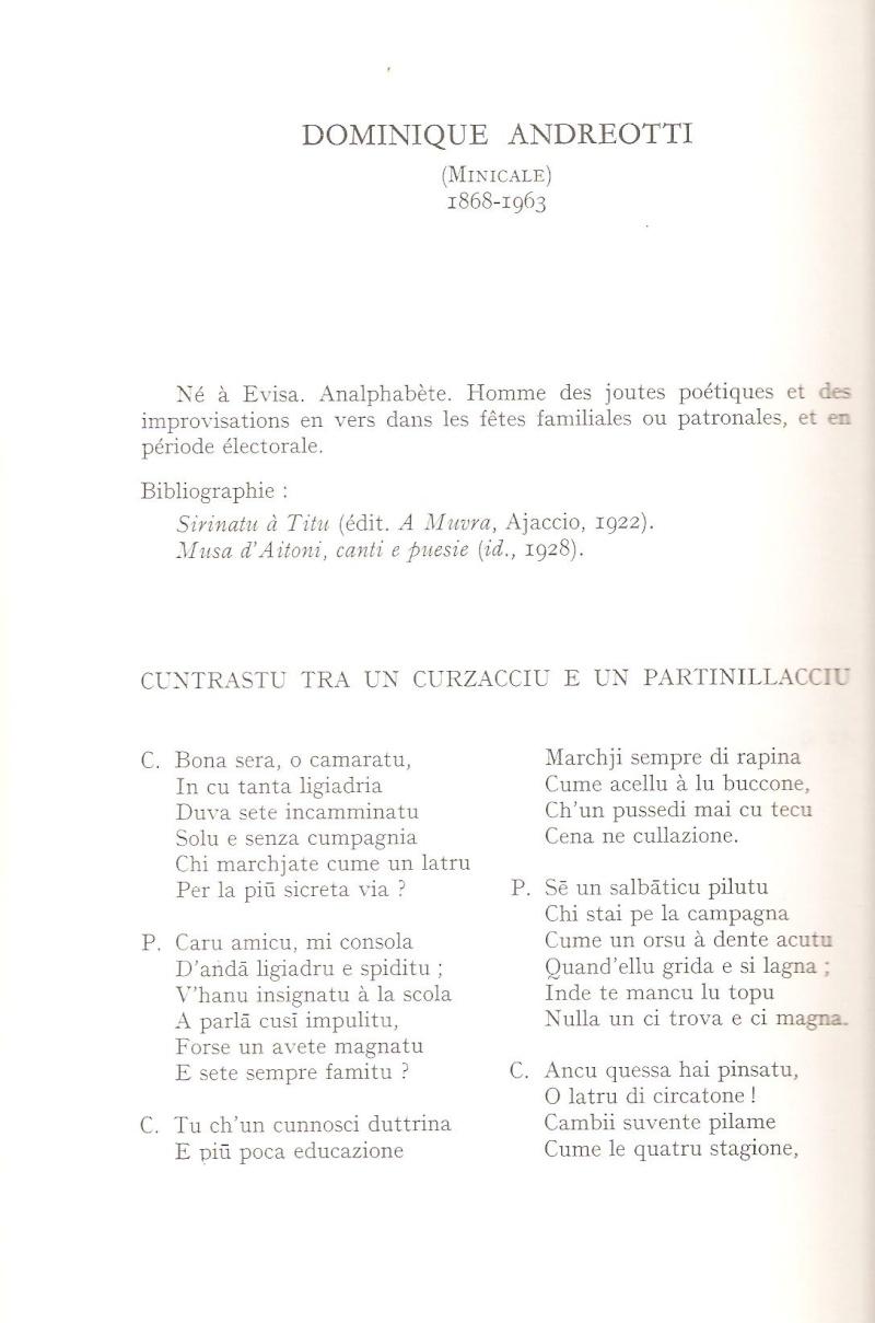 """Andreotti Dumenicu """"Minicale"""" Minic_11"""