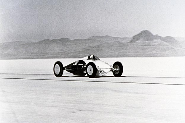 Bonneville ...lac salé ...record etc.... Lac-sa10