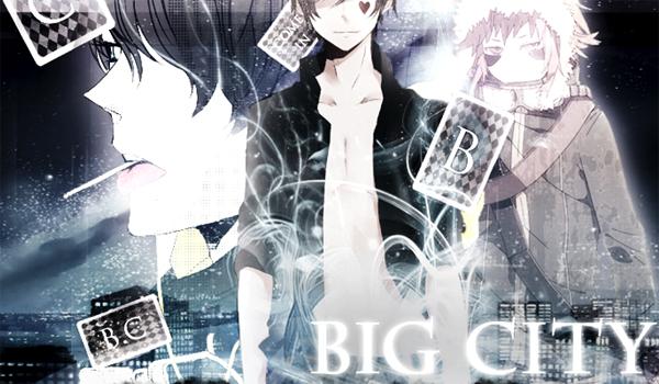 Big City ~  Ban10
