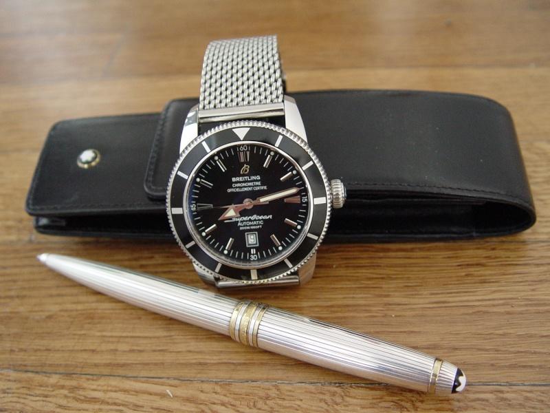 Quelles sont pour vous les plus belles montres de plongée ? - Page 5 Breitl10