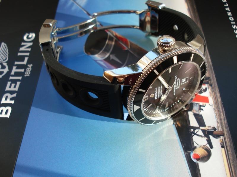 Quelles sont pour vous les plus belles montres de plongée ? - Page 5 Dsc00724