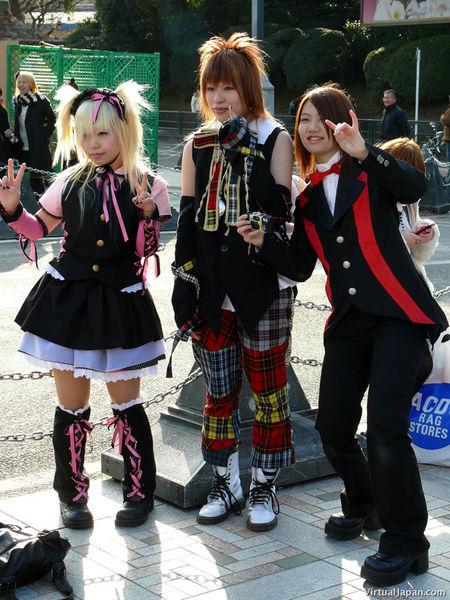 Les Cosplays Haraju10