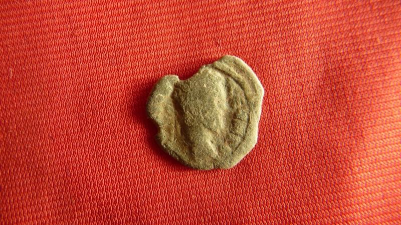 Bronze de S. Severus Moesia Nikopolis P1000116