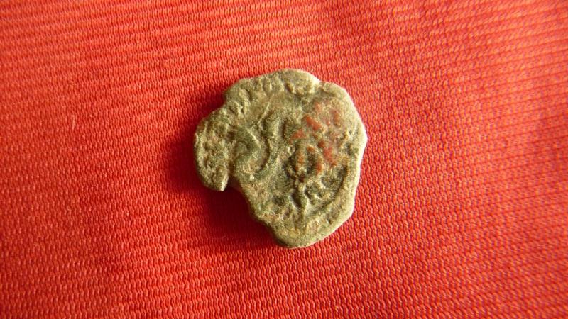 Bronze de S. Severus Moesia Nikopolis P1000117