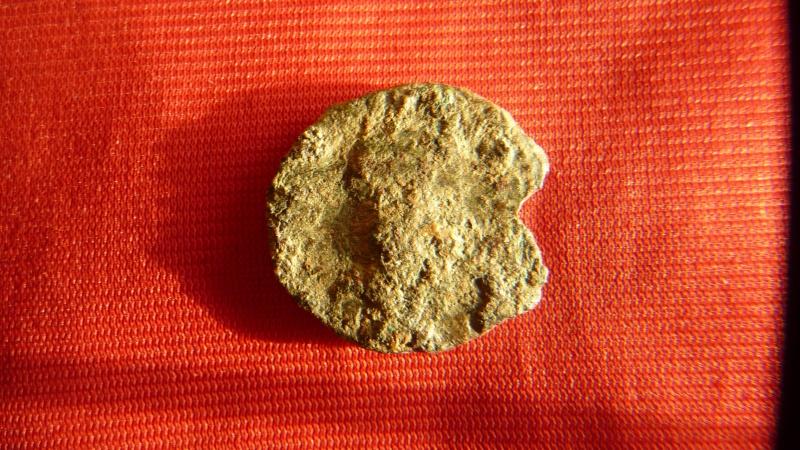Bronze d'Alexandre Sévère ? P1000786