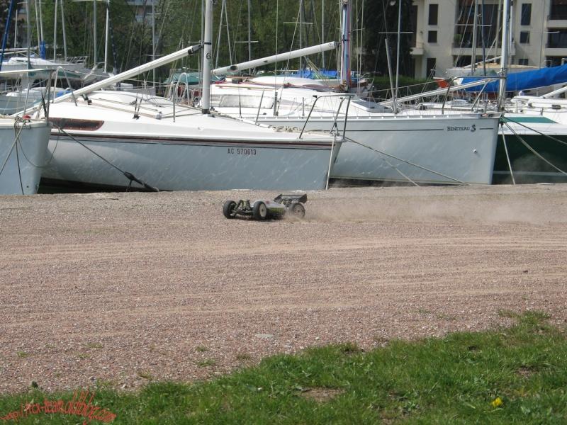Démo du MRCV au lac d'ANNECY Img_6019