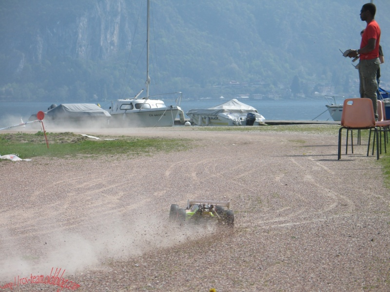 Démo du MRCV au lac d'ANNECY Img_6020