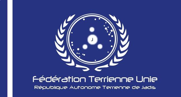 République Autonome Terrienne de Jadis [2489-2556] Drapea10