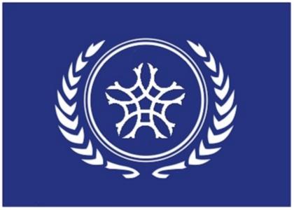 République Fédérale de Jadis Drapea12