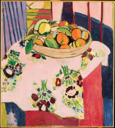 Henri Matisse  0110