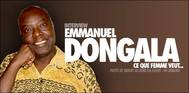 Emmanuel Dongala [Congo] A113