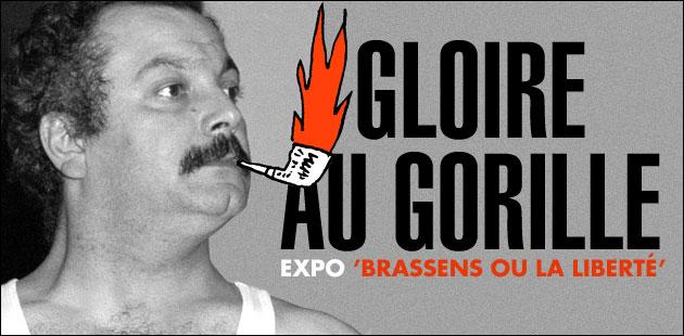 Georges Brassens A413