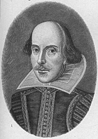 William Shakespeare Hw-sha10