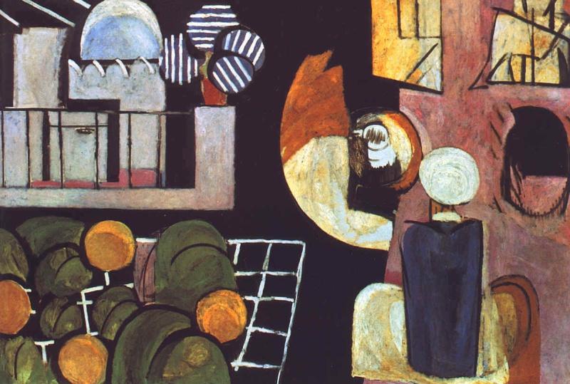 Henri Matisse  Matiss12