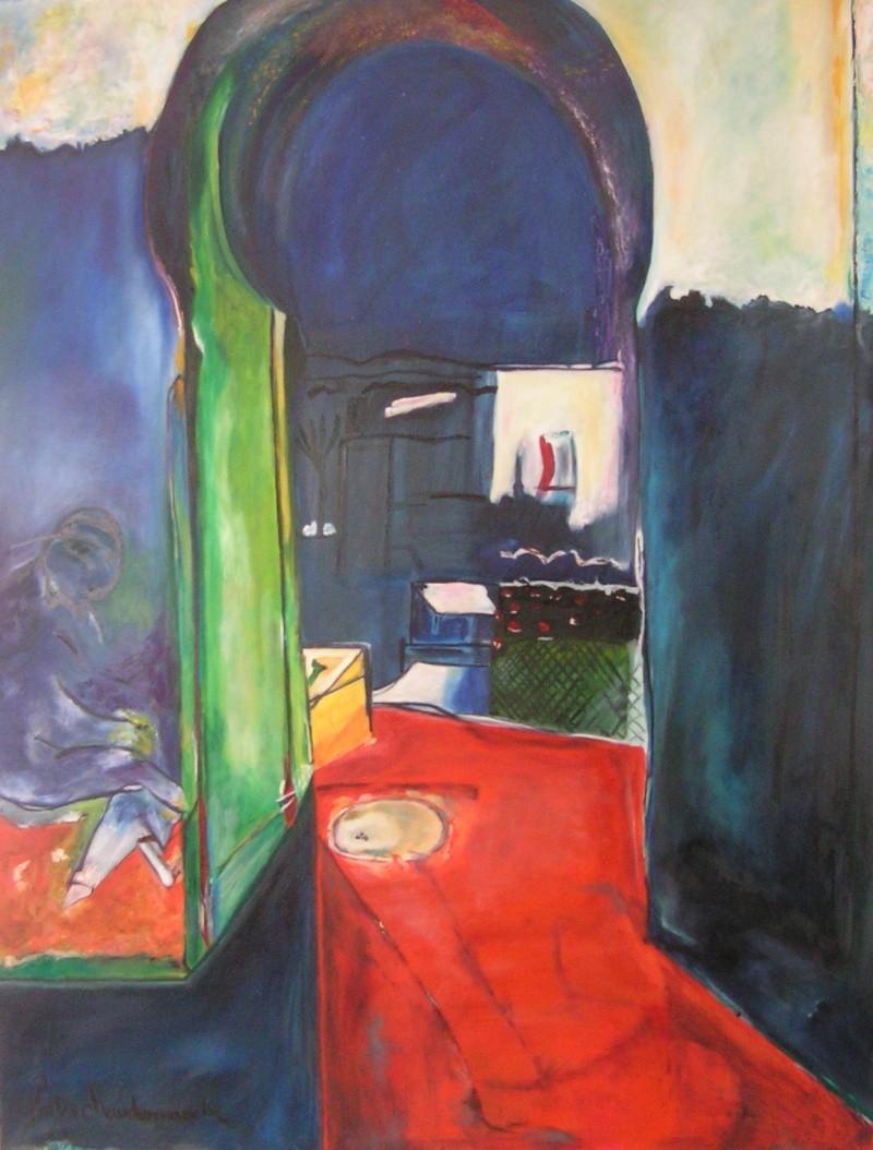 Henri Matisse  Matiss13