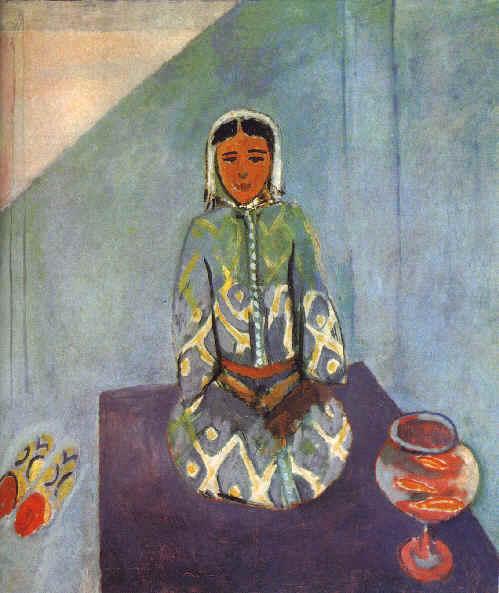 Henri Matisse  Matiss14