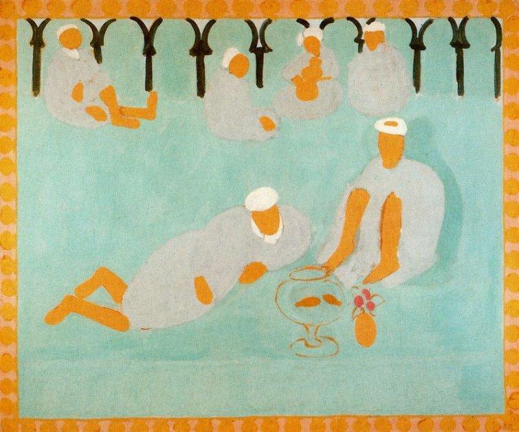 Henri Matisse  Matiss15