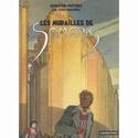 [BD] François Schuiten 51s0of10