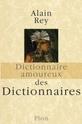Le Dictionnaire Amoureux A264