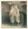 kubin - Alfred Kubin [illustrateur] A276