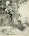 Odilon Redon, prince du rêve A593