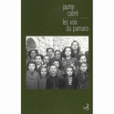 jaume - Jaume Cabré [Espagne] Ab300