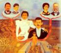 Frida Kahlo Famili12