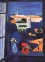 Henri Matisse [peintre] - Page 3 Fenetr10