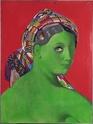 Printemps des poètes 2010: couleur femme Martia10