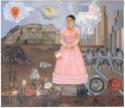 Frida Kahlo P550_410